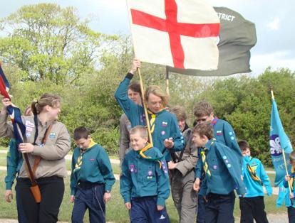 Rallies & Groups Woodlands grove